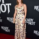 Leighton Meester Ready Or Not Screening 4