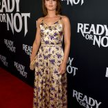 Leighton Meester Ready Or Not Screening 6