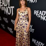 Leighton Meester Ready Or Not Screening 7