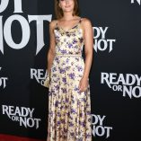 Leighton Meester Ready Or Not Screening 8