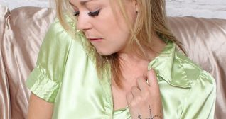 Satin Silk Fun August 2019