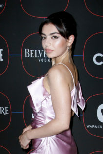 Charli XCX 2019 Warner Music Pre-Grammy Party 8