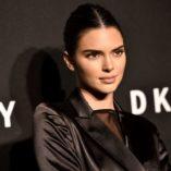 Kendall Jenner DKNY Turns 30 12