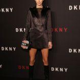 Kendall Jenner DKNY Turns 30 13