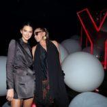 Kendall Jenner DKNY Turns 30 15