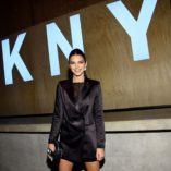 Kendall Jenner DKNY Turns 30 3