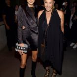 Kendall Jenner DKNY Turns 30 4