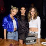 Kendall Jenner DKNY Turns 30 6