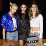 Kendall Jenner DKNY Turns 30 7