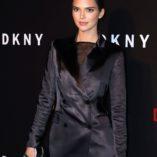 Kendall Jenner DKNY Turns 30 9