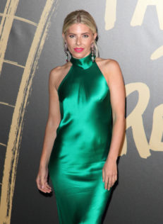 Mollie King 2019 Fashion For Relief London 3