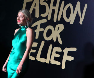 Mollie King 2019 Fashion For Relief London 6