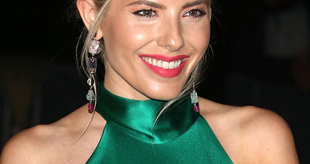 Mollie King 2019 Fashion For Relief London