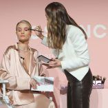 Rosie Huntington-Whiteley Rose Inc bareMinerals Beauty Master Class 31