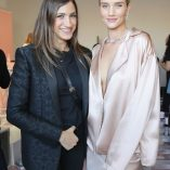 Rosie Huntington-Whiteley Rose Inc bareMinerals Beauty Master Class 35