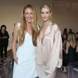 Rosie Huntington-Whiteley Rose Inc bareMinerals Beauty Master Class 36