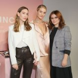 Rosie Huntington-Whiteley Rose Inc bareMinerals Beauty Master Class 43