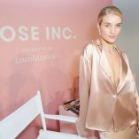 Rosie Huntington-Whiteley Rose Inc bareMinerals Beauty Master Class 5