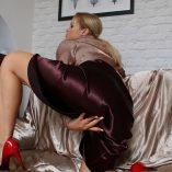 Sexy Satin Silk Fun August 2019 35
