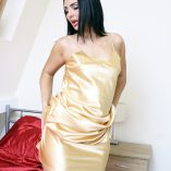 Sexy Satin Silk Fun August 2019 7