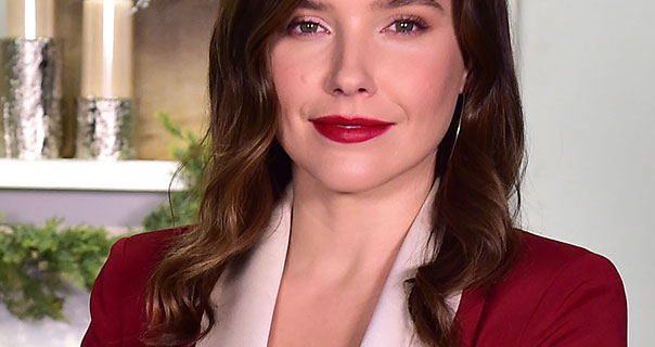 Sophia Bush Paypal Giving Tuesday