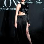Madelaine Petsch 2019 Harper's Bazaar ICONS Party 11