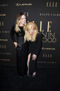 Margot Robbie 26th ELLE Women In Hollywood Celebration 16