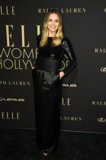 Margot Robbie 26th ELLE Women In Hollywood Celebration 4