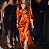 Nicola Roberts Chiltern Firehouse 5th October 2019 10