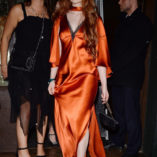 Nicola Roberts Chiltern Firehouse 5th October 2019 11