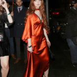 Nicola Roberts Chiltern Firehouse 5th October 2019 15