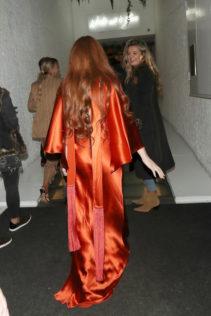 Nicola Roberts Chiltern Firehouse 5th October 2019 17
