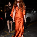 Nicola Roberts Chiltern Firehouse 5th October 2019 7