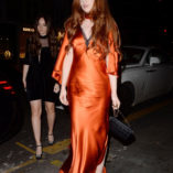 Nicola Roberts Chiltern Firehouse 5th October 2019 8