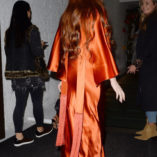 Nicola Roberts Chiltern Firehouse 5th October 2019 9