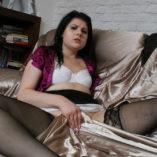 Sexy Satin Silk Fun September 2019 55