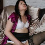 Sexy Satin Silk Fun September 2019 59