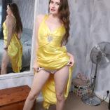 Sexy Satin Silk Fun September 2019 80