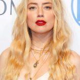 Amber Heard 2019 Emery Awards 10