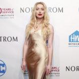 Amber Heard 2019 Emery Awards 15