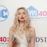 Amber Heard 2019 Emery Awards 4