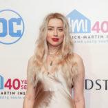 Amber Heard 2019 Emery Awards 5