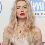 Amber Heard 2019 Emery Awards 6