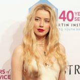 Amber Heard 2019 Emery Awards 9