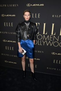 Charlize Theron 26th ELLE Women In Hollywood Celebration 14