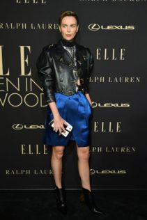 Charlize Theron 26th ELLE Women In Hollywood Celebration 3