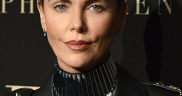 Charlize Theron 26th ELLE Women In Hollywood Celebration