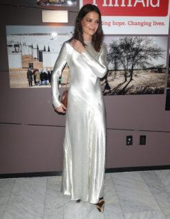 Katie Holmes 2019 FilmAid Power Of Film Benefit 2