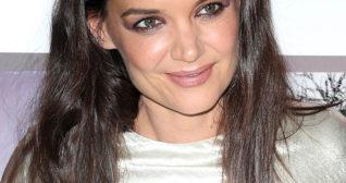 Katie Holmes 2019 FilmAid Power Of Film Benefit