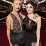 Lucy Hale 2019 People's Choice Awards 10